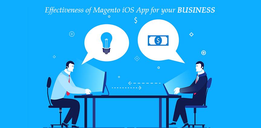 free Magento iPhone App