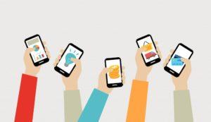 Magento iOS application