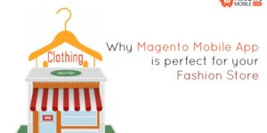 Why Magento Mobile App is perfect for your Fashion Store