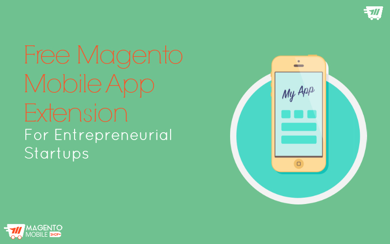 free magento mobile app extension