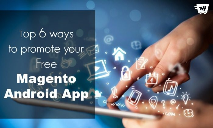 Free Magento Android App