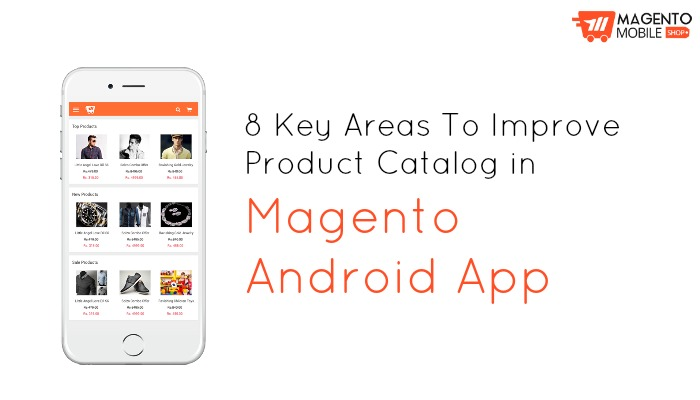Android Magento App