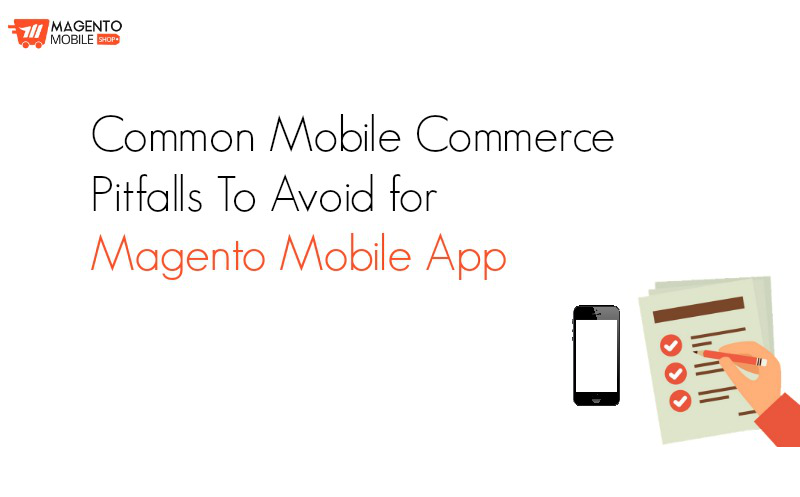 Magento iOS and Android app