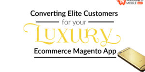 Converting Elite Customers for your Luxury Ecommerce Magento App