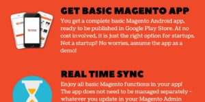 Top 5 Magento Mobile App Builder Benefits